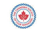 The Canadian Society of Club Managers
